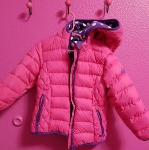 Jackets & Blazers - Girls 5t Winter Coat
